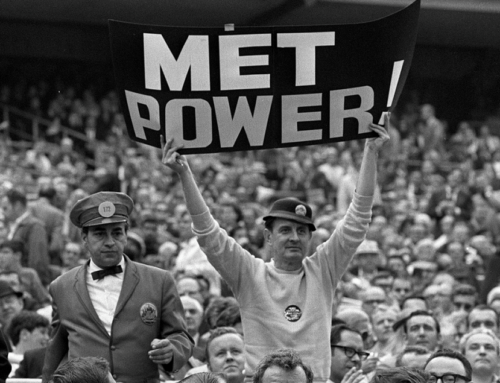 A Summer to Celebrate the 1969 Amazin' Mets