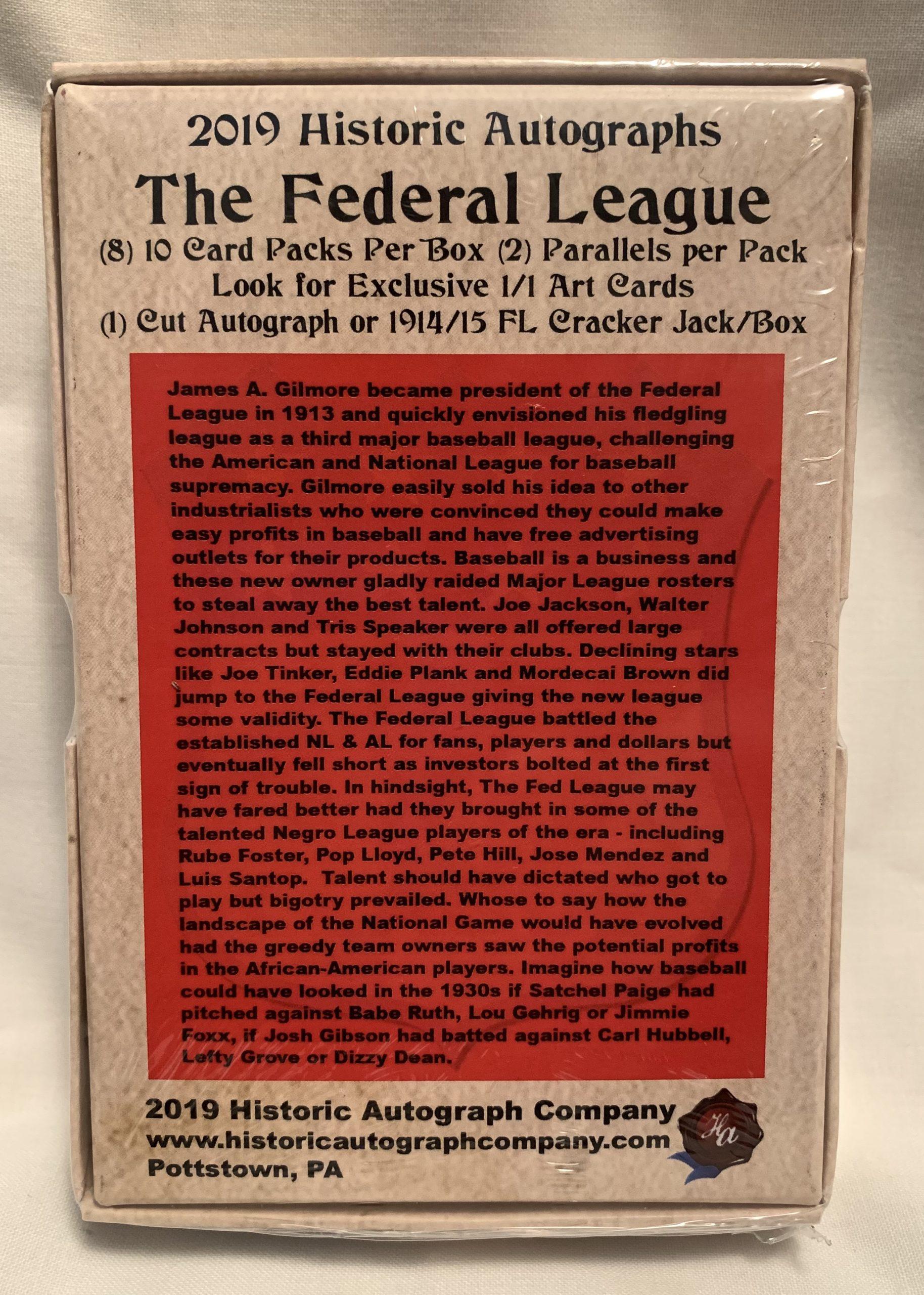Federal League