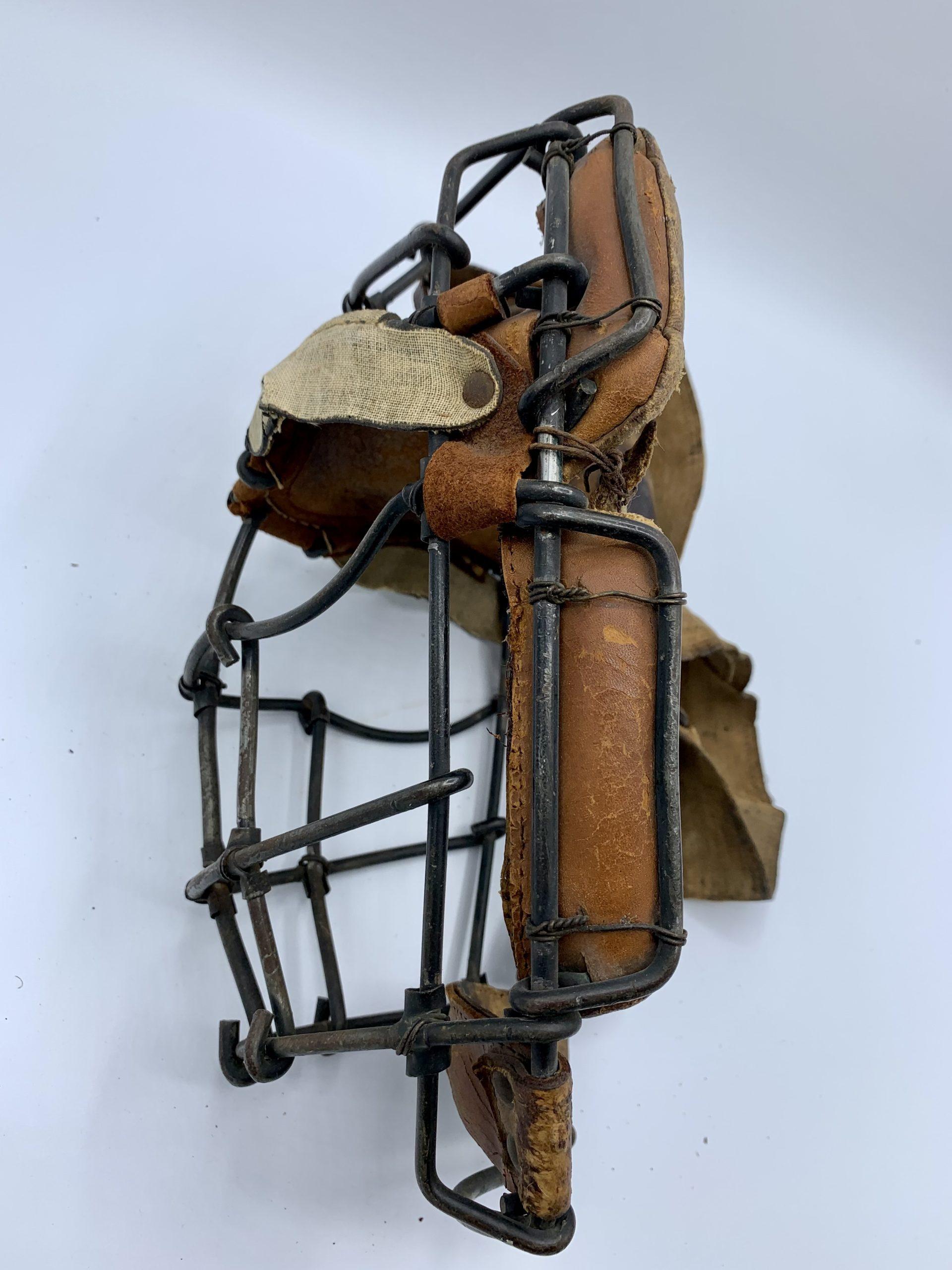 Spalding Mask