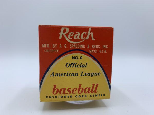 Reach Baseball