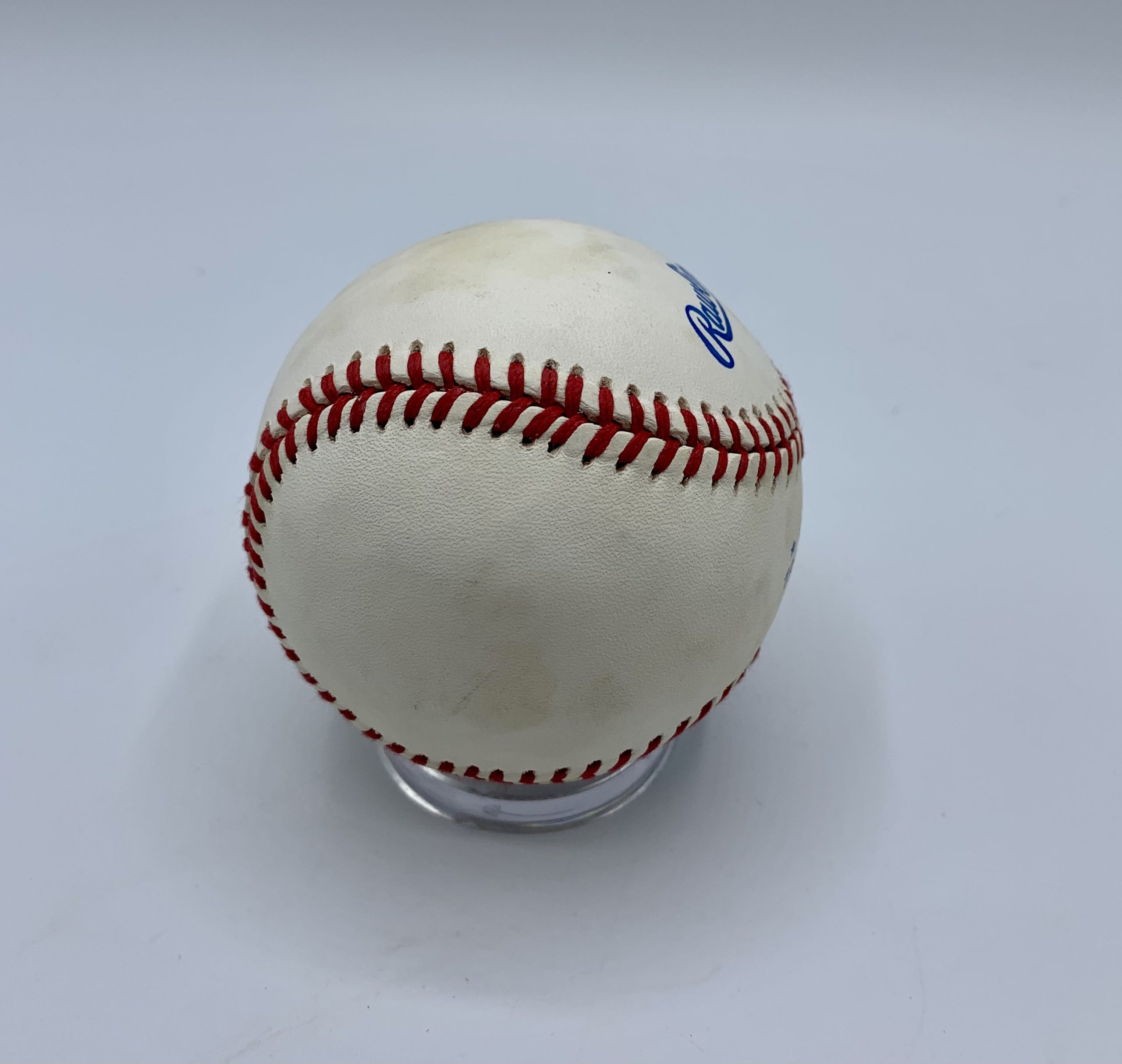 World Series Baseball