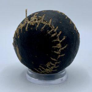Canvas Figure 8 Baseball
